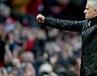 """Foto: """"C'est totalement confirmé! José Mourinho est de retour en Premier League"""""""