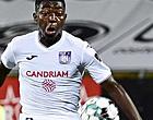 Foto: Anderlecht prolonge le contrat d'un de ses plus grands espoirs