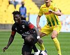 "Foto: ""Le Club de Bruges conclut un accord avec un nouvel attaquant"""