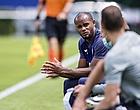 Foto: Anderlecht veut un troisième attaquant en plus de Tau et Bundu