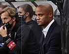 Foto: Anderlecht engage un coach pour... coacher Kompany