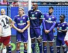 """Foto: Anderlecht ne compte plus sur lui: """"Kompany ne m'a jamais dit pourquoi"""""""