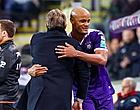 Foto: Anderlecht a engagé un international en puissance