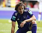 Foto: Anderlecht était disposé à perdre une jeune pépite pour s'offrir Markovic