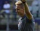Foto: Anderlecht se libère de Teodorczyk: 7 millions