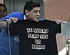 Foto: Furieux, Maradona accuse et demande à rencontrer les joueurs argentins