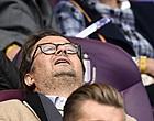 Foto: Une année catastrophique: Anderlecht & co sérieusement dans le rouge