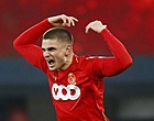 """Foto: Vormer parle de Razvan Marin: """"Un des meilleurs joueurs de Belgique"""""""