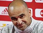 Foto: Roberto Martinez au Real Madrid: la décision est tombée