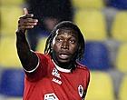 Foto: Mbokani va-t-il échanger l'Antwerp contre un top club belge?