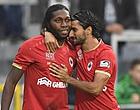"""Foto: Mbokani: """"Bruges, Anderlecht, Standard, je suis ouvert à tout"""""""