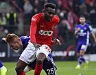 Foto: Le Standard et Anderlecht sur les traces d'un jeune défenseur central