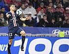 """Foto: Retournement de situation? """"Le PSG fait enfin une offre à Thomas Meunier"""""""