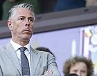 Foto: Anderlecht: l'arrière expérimenté libre frappe à la porte