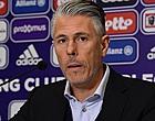 Foto: Verschueren dévoile les plans de transfert d'Anderlecht