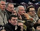 Foto: Coucke sort le portefeuille et veut investir un montant incroyable à Anderlecht