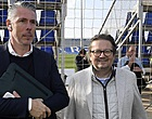 Foto: Anderlecht vise le meilleur buteur -bon marché- de Norvège