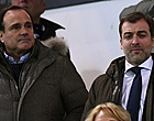 Foto: Mogi Bayat espère placer l'un de ses joueurs au Standard ou à Nantes