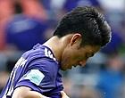 Foto: Anderlecht reçoit une grosse offre pour Morioka : difficile à refuser !