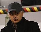 Foto: Mourinho est venu à Bruxelles: ce Diable à ManU en janvier