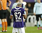 """Foto: """"Quatre Anderlechtois sortent du lot face à Bruges"""""""