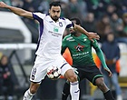Foto: Anderlecht ne pourra pas conserver Chadli ni Sandler