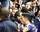 """Foto: Il est arrivé à Anderlecht au mauvais moment: """"Nasri m'a déçu"""""""