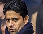 Foto: Le PSG devient fou: un contrat de 50 millions par an l'attend