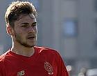 Foto: OFFICIEL - Un joueur du Standard signe à Liège