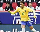 Foto: Pour signer au Real Madrid, Neymar réclame un Diable Rouge