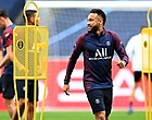 Foto: L'énorme raté de Neymar et la réaction de Mbappé sur le banc 🎥