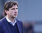 """Foto: Nilis déçu par Anderlecht: """"Bruges a été plus correct"""""""