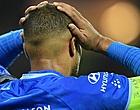 """Foto: Il a refusé un retour à Anderlecht: """"Plus rien à faire là"""""""