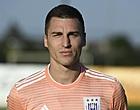 Foto: Anderlecht mal pris dans le dossier Vranjes