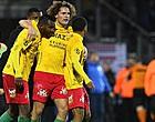 Foto: Ostende s'attaque à la licence d'Anderlecht
