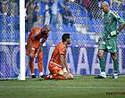 Foto: Charleroi s'enfonce, troisième défaite en quatre matches!