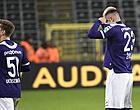 Foto: Plus purs que Zulj: 5 milieux pour Anderlecht