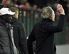 """Foto: Le conseil de HVH au Standard: """"On le fait bien au Barça"""""""