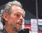 """Foto: Standard: """"Deux entraîneurs étrangers en lice pour succéder à MPH"""""""
