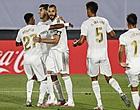 Foto: Le Real fait un pas de plus vers le titre, Hazard rejoue