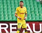 Foto: Emond déjà buteur: son premier goal avec Nantes 🎥