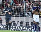 """Foto: Anderlecht s'est-il vu infliger un penalty injustifié? """"Regardez sa réaction"""""""
