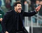 Foto: Le Standard doit se méfier de... Diego Simeone