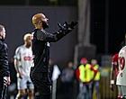 Foto: L'UEFA a la main très lourde envers Bolat et l'Antwerp