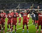 Foto: Les fans du Standard ont décidé: c'était lui l'homme du match face à l'Antwerp