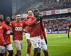 """Foto: """"Un joueur-clé du Standard va signer à l'Ajax pour 12 millions"""""""