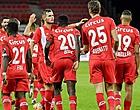 Foto: Le Standard aux prolongations, les fans démoralisés