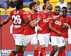 Foto: TRANSFERTS:  un coup sur deux pour Anderlecht, pour le Standard aussi?