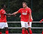 Foto: Le Standard en concurrence avec un autre club belge pour Malinov