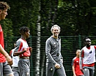 Foto: Le Standard cible un jeune talent belge pour remplacer Marin